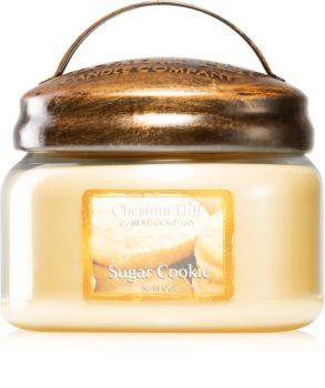 Chestnut Hill Sugar Cookie bougie parfumée