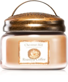 Chestnut Hill Roasted Coffee scented candle