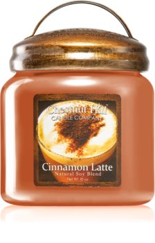 Chestnut Hill Cinnamon Latte lumânare parfumată