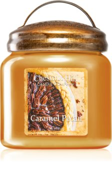 Chestnut Hill Caramel Pecan αρωματικό κερί