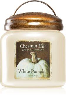 Chestnut Hill White Pumpkin duftlys