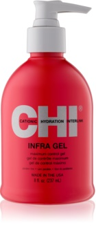 CHI Infra Hair Styling Gel Extra Strong Hold