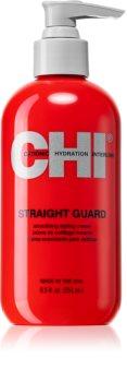 CHI Thermal Styling изглаждащ крем  За коса