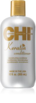 CHI Keratin conditioner cu keratina pentru par uscat si indisciplinat