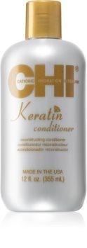 CHI Keratin Conditioner met Keratine voor Droog en Onhandelbaar Haar