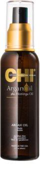 CHI Argan Oil oljasta nega z arganovim oljem