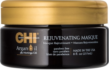 CHI Argan Oil Nourishing Mask for Dry and Damaged Hair