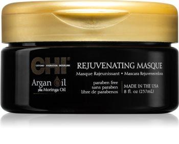 CHI Argan Oil hranjiva maska za suhu i oštećenu kosu