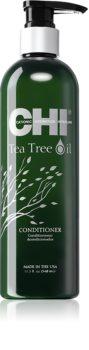 CHI Tea Tree Oil frissítő kondicionáló zsíros hajra és fejbőrre