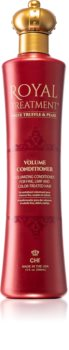 CHI Royal Treatment Volumizing conditioner pentru volum pentru par fin