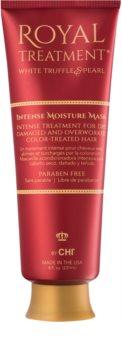 CHI Royal Treatment Cleanse Hårmask För fint hår och hår utan volym