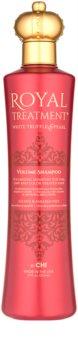 CHI Royal Treatment Cleanse šampon za volumen za fine in tanke lase