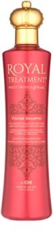 CHI Royal Treatment Cleanse Volymschampo För fint har och har utan volym