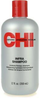 CHI Infra Moisturizing Shampoo