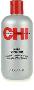 CHI Infra хидратиращ шампоан
