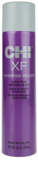 CHI Magnified Volume lak na vlasy silné zpevnění