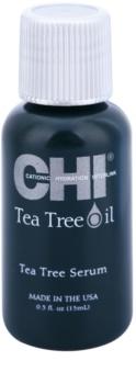 CHI Tea Tree Oil Moisturizing Serum with Regenerative Effect