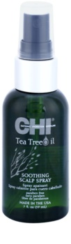 CHI Tea Tree Oil Soothing Spray for Irritated and Itchy Scalp