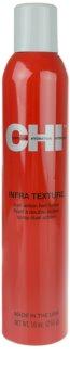 CHI Thermal Styling fixativ păr pentru fixare medie pentru stralucire