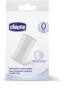Chicco Comb hřeben na mléčné krusty