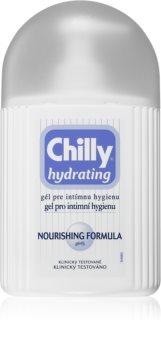 Chilly Hydrating gel na intimní hygienu