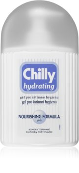 Chilly Hydrating гел за интимна хигиена