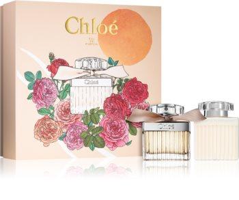 Chloé Chloé подаръчен комплект I.