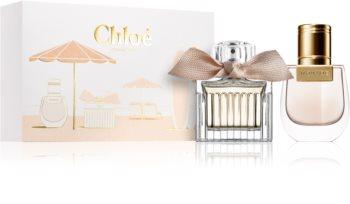 Chloé Chloé zestaw upominkowy (dla kobiet) X.
