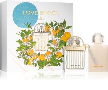 Chloé Love Story Gift Set I.