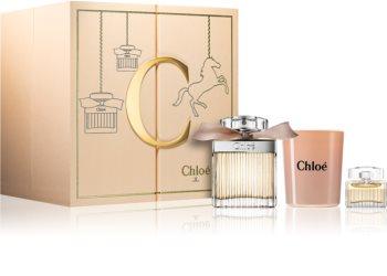 Chloé Chloé poklon set I. za žene