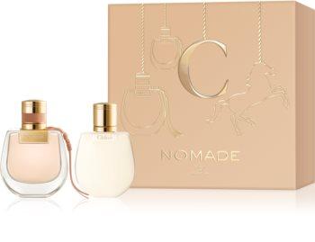 Chloé Nomade zestaw upominkowy IV. dla kobiet