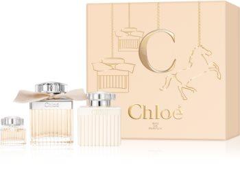 Chloé Chloé poklon set XV. za žene