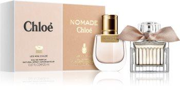 Chloé Chloé & Nomade coffret II. para mulheres