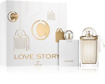 Chloé Love Story coffret para mulheres