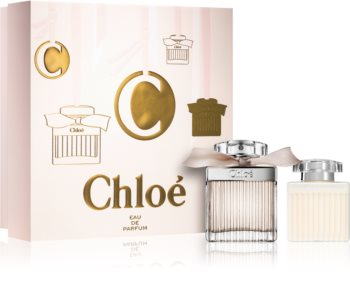 Chloé Chloé coffret III. para mulheres