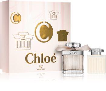 Chloé Chloé poklon set III. za žene