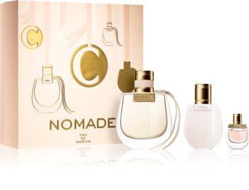 Chloé Nomade σετ δώρου V. για γυναίκες