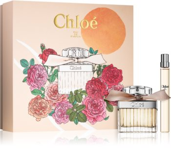 Chloé Chloé подаръчен комплект IV.
