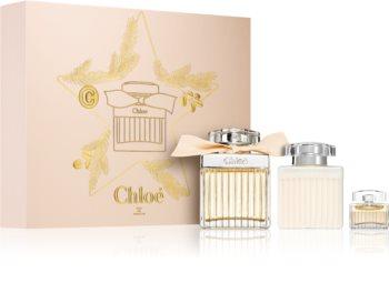 Chloé Chloé Gift Set (IV.) for Women