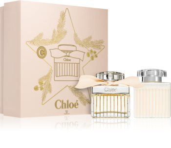 Chloé Chloé σετ δώρου (I.) για γυναίκες
