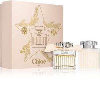 Chloé Chloé set cadou (I.) pentru femei