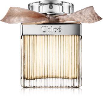 Chloé Chloé парфюмированная вода для женщин