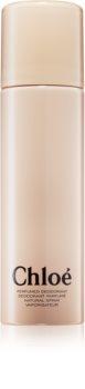 Chloé Chloé deodorant spray para mulheres