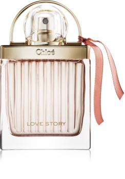 Chloé Love Story Eau Sensuelle Eau de Parfum til kvinder