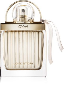 Chloé Love Story parfumska voda za ženske