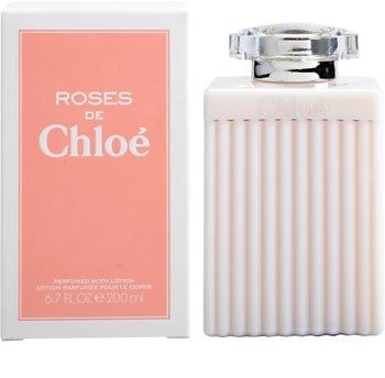 Chloé Roses de Chloé losjon za telo za ženske 200 ml