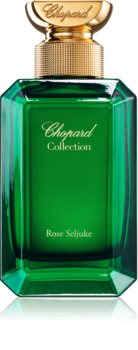 Chopard Gardens of the Paradise Rose Seljuke parfémovaná voda unisex