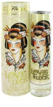 Christian Audigier Ed Hardy Love & Luck Woman Eau de Parfum til kvinder