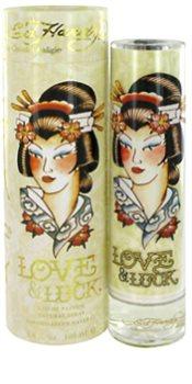 Christian Audigier Ed Hardy Love & Luck Woman parfumovaná voda pre ženy