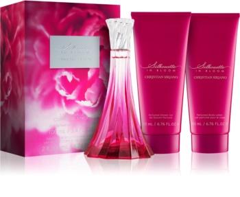 Christian Siriano Silhouette In Bloom подаръчен комплект I. за жени